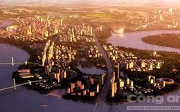 Phạt hai dự án tái định cư ở Thủ Thiêm gần 9,3 tỷ đồng
