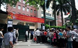 Bộ Tài chính đứng đầu cả nước về số lượng biên chế