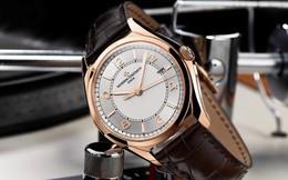 """Những mẫu đồng hồ Vacheron Constantin chinh phục phái mạnh """"ngay từ cái nhìn đầu tiên"""" tại SIHH 2018"""