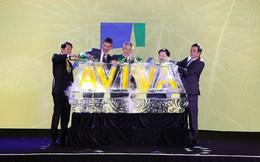 Aviva Việt Nam và những thành tựu nổi bật trong năm 2017