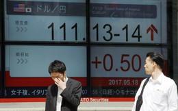TTCK toàn cầu đỏ lửa, chỉ số Topix Nhật Bản giảm 3,3%