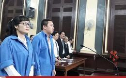 Huyền Như bị đề nghị tù chung thân, Võ Anh Tuấn 30 năm tù