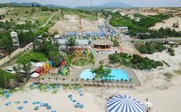 Bình Thuận phát triển biệt thự, căn hộ cao tầng tại các khu du lịch