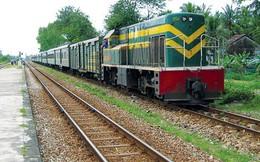 Tái cơ cấu đường sắt: Tách bạch vận tải hàng, vận tải khách
