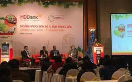 Đại diện HSC: Cổ phiếu HDBank giá 33.000 đồng còn quá rẻ