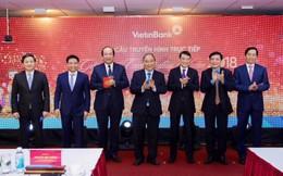 Lãnh đạo cấp cao xông đất 4 doanh nghiệp lớn trên sàn chứng khoán