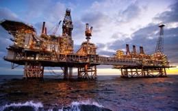 Hàng tồn kho tăng bất ngờ kéo giá dầu sụt mạnh