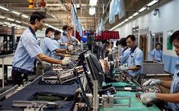 PMI tháng 2 cải thiện mạnh mẽ, sản lượng tăng trưởng cao nhất trong 10 tháng