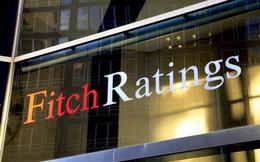 Fitch nâng xếp hạng của MB, giữ nguyên đối với ACB, VietinBank, Vietcombank và Agribank