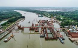 TP.HCM: Tổng rà soát mặt bằng dự án chống ngập gần 10.000 tỉ đồng