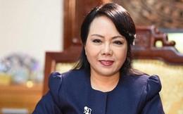 Vì sao hồ sơ GS của Bộ trưởng Nguyễn Thị Kim Tiến phải rà soát lại?