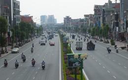 Được quy hoạch thành khu đô thị, Gia Lâm khẩn trương lập hồ sơ 12 tuyến đường mới