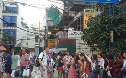 Nha Trang lúng túng trước làn sóng khách Trung Quốc