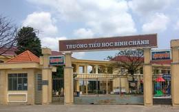 Chủ tịch huyện nói về biểu quyết khai trừ Đảng ông Võ Hòa Thuận