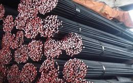 Việt Nam xuất khẩu thép sang Mỹ tăng mạnh