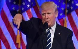 """Ai thích các mức thuế """"gây chiến"""" mới của ông Trump?"""