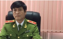 Giám đốc CA Phú Thọ nói về việc bắt tạm giam nguyên Cục trưởng C50 Nguyễn Thanh Hóa