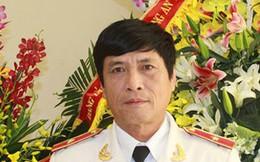 Chân dung nguyên Cục trưởng Cục C50 Nguyễn Thanh Hóa vừa bị bắt tạm giam