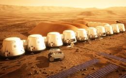 Định cư trên sao Hỏa: Thiên đường hay địa ngục?