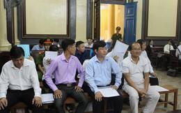 Vụ xử 10 cựu lãnh đạo Navibank: Bác đề nghị triệu tập Thẩm phán Quảng Đức Tuyên