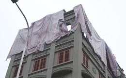 Đang phá dỡ biệt thự sai phép của cựu Cục trưởng Nguyễn Thanh Hóa