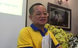 Chủ tịch MPC: Đang xin vùng nuôi công nghệ cao 10.000 ha, NĐT chiến lược muốn mua 65% vốn