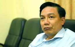 Chủ tịch phường: 'Không có chuyện ông Hóa bị bắt mới yêu cầu phá dỡ phần biệt thự vi phạm'