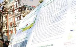 Nhà ga C9 đặt cạnh hồ Hoàn Kiếm: Không ảnh hưởng đến di tích?