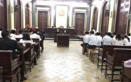 Phiên tòa Navibank 13/3: Các bị cáo tiếp tục kêu oan
