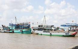 Pháp muốn xây dựng khu phức hợp cảng biển nước sâu 6 tỷ USD tại Sóc Trăng
