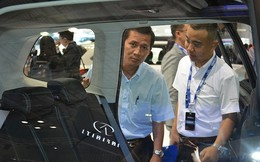 Ô tô Việt Nam đang ở đâu so với Thái Lan ?