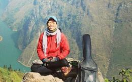 Chàng trai Phú Yên đi bộ xuyên Việt trong 113 ngày đêm chỉ với 100k và 1 cây đàn guitar