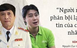 Vì sao Công an Phú Thọ là đơn vị khởi tố, bắt nguyên Cục trưởng Cục C50 Nguyễn Thanh Hóa?