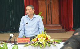 """Bí thư Trương Quang Nghĩa: """"Một số quan chức đứng đằng sau cò đất"""""""