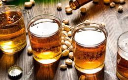 Bia và đồ ăn vặt phản ánh tốc độ phát triển kinh tế
