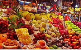 Rau quả Việt tiếp tục chinh phục các thị trường khó tính