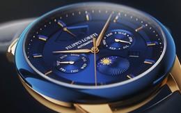 Thương hiệu đồng hồ đến từ nước Ý làm rúng động thị trường thời trang