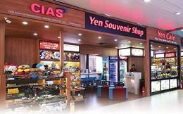 CIAS không thuê được mặt bằng kinh doanh bán hàng miễn thuế tại CHK Quốc tế Cam Ranh T2, hoạt động kinh doanh bị ảnh hưởng lớn