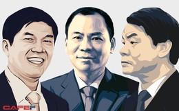 """Dịch chuyển bất ngờ trên """"bản đồ"""" tỷ phú USD Việt Nam"""