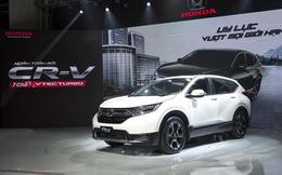 Thị trường ôtô: Từ Top xe bán chạy xuống danh sách bán ế vì Nghị định 116