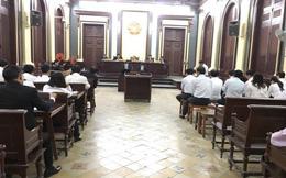 Vụ Navibank: Cận phiên xử cuối, luật sư vẫn khẳng định 10 nguyên lãnh đạo Navibank chỉ là… người bị hại
