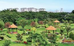 Phê duyệt Quy hoạch chi tiết Khu công viên sinh thái Vĩnh Hưng, quận Hoàng Mai
