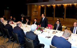 Thủ tướng đối thoại với nhà đầu tư Australia về thời cơ lớn tại Việt Nam