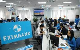 Tín hiệu tích cực từ Eximbank