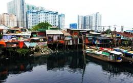 TP.HHCM sẽ phá bỏ 10 chung cư cũ trong năm 2018