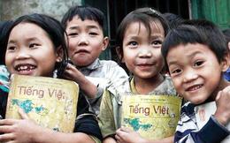 Chuyên gia nước ngoài: Việt Nam là câu chuyện thành công của khu vực, khi học sinh nghèo cũng học giỏi hơn học sinh các nước giàu