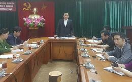 Chánh Văn phòng thường trực BCĐ 389 Quốc gia lên tiếng về vụ bổ nhiệm ông Vũ Hùng Sơn