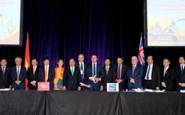 Vietjet mở đường bay thẳng đến Úc