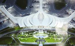 Chọn nhà tư vấn Hàn Quốc thiết kế sân bay Long Thành