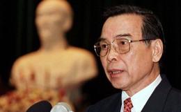 """Một từ """"Nhân"""" để nói về nguyên Thủ tướng Phan Văn Khải"""